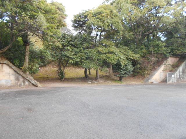 田向山砲座 (16)
