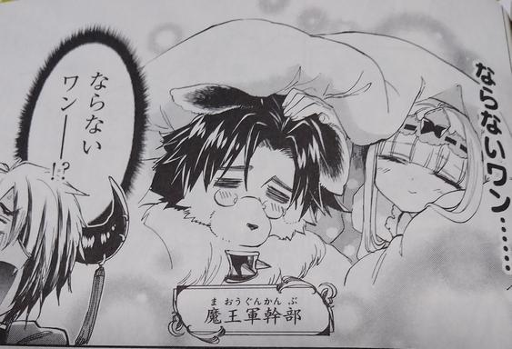 魔王城でおやすみ14巻 (4)