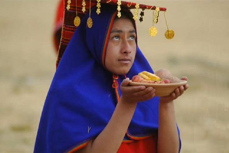 Imagen del Inti Raymi2