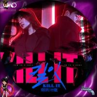 KILL IT -キルイット-ハングル◆DVD