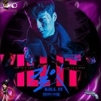 KILL IT -キルイット-ハングル☆DVD