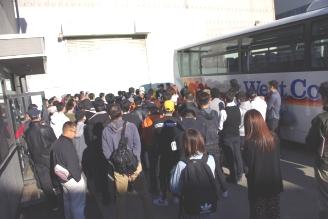 20191108石和温泉社員旅行01