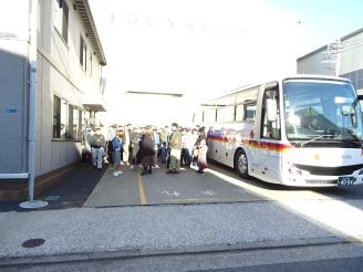 20191108石和温泉社員旅行02