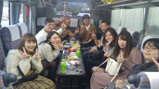 20191108石和温泉社員旅行04