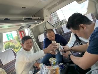 20191108石和温泉社員旅行018