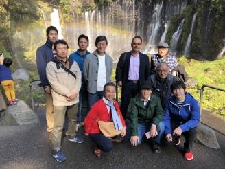 20191109石和温泉社員旅行05