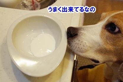 飲むヨーグルト 3