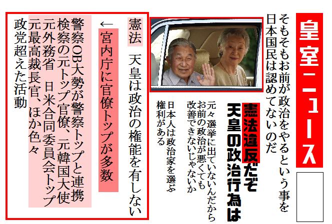 C5 皇室ニュース No-00