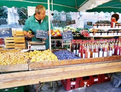 アルザスはワイン文化の街か? ビール文化の街か? フランスとドイツの「国境の街」で味わう食の多様性