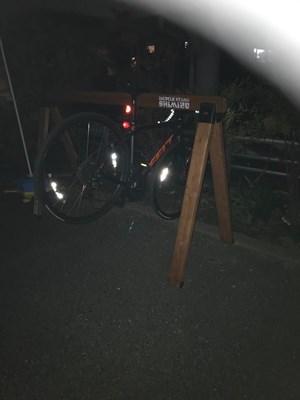 "s-自転車スタンド3"""