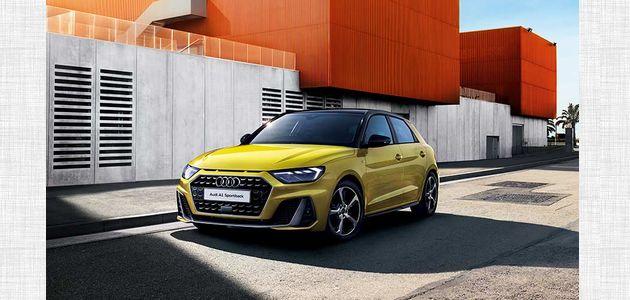 車の懸賞 Experience Audi A1 Fair  Audi A1 Sportbackで行く1泊2日の試乗モニター旅行