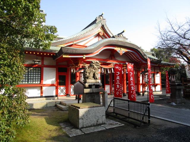 た玉造神社19