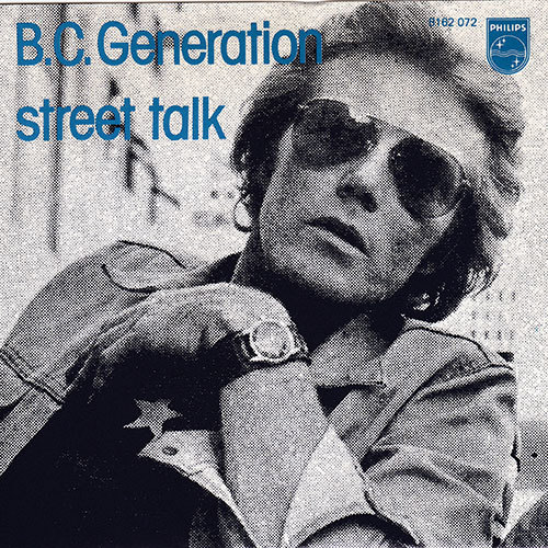 Bob Crewe Generation / Street Talk