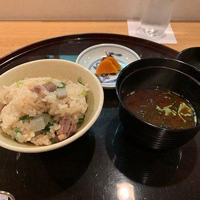 料理や さか田_20191109_08