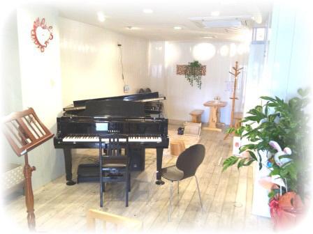 ヴァイオリン&ピアノ教室