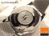 ブライトリング・トランスオーシャン A45310