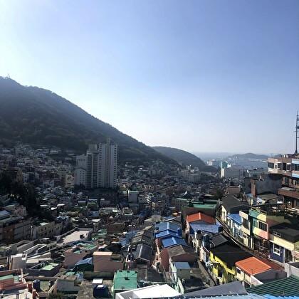 甘川文化村2