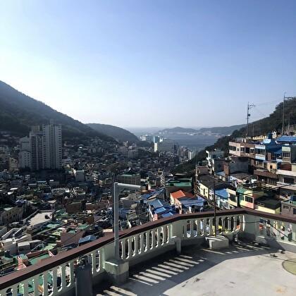 甘川文化村6