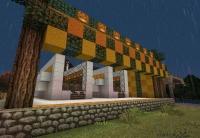 20200404かぼちゃハウス