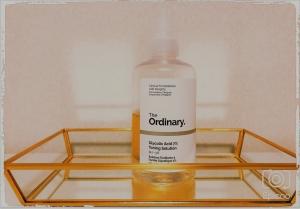 オーディナリー_グリコール酸の加工画像