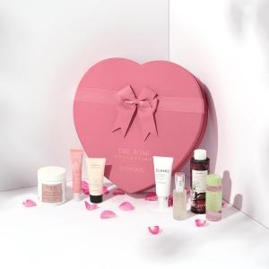 ルックファンタスティック‐ローズバレンタインコレクション01
