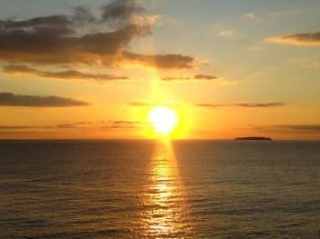 熱海日の出