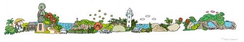 高知県足摺岬