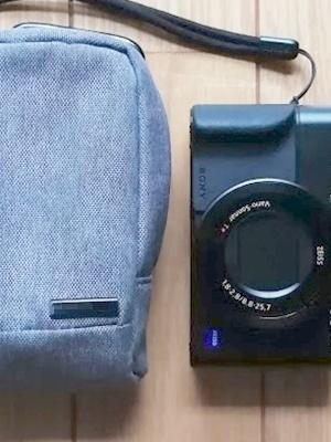 カメラケース1910