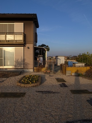 hattori増築敷地2001