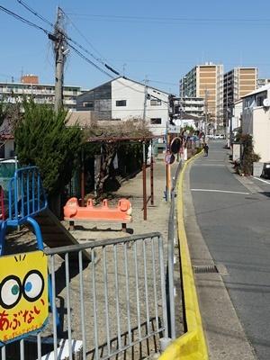 石田大受町児童公園2002