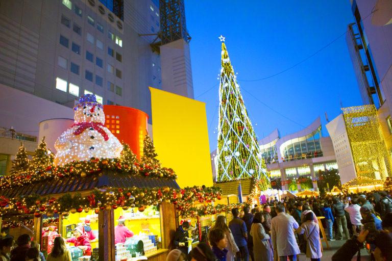 クリスマスツリー-768x512