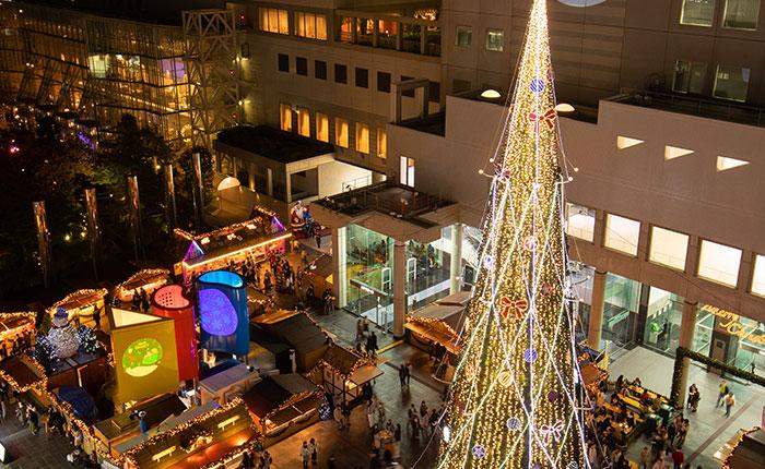 2019-ドイツクリスマスマーケット1