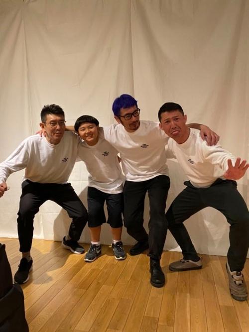 クワマン四天王2