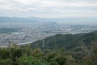 BL191017北生駒~津田15IMG_7404