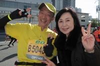 BL191201大阪マラソン当日1IMG_9473