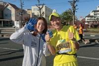 BL191201大阪マラソン当日9IMG_9825