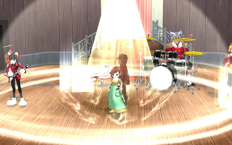 灰かぶり姫6-24