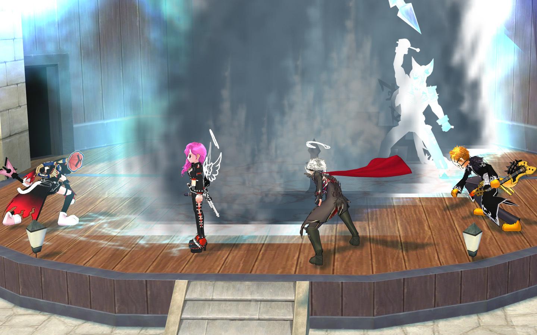 灰かぶり姫6-33