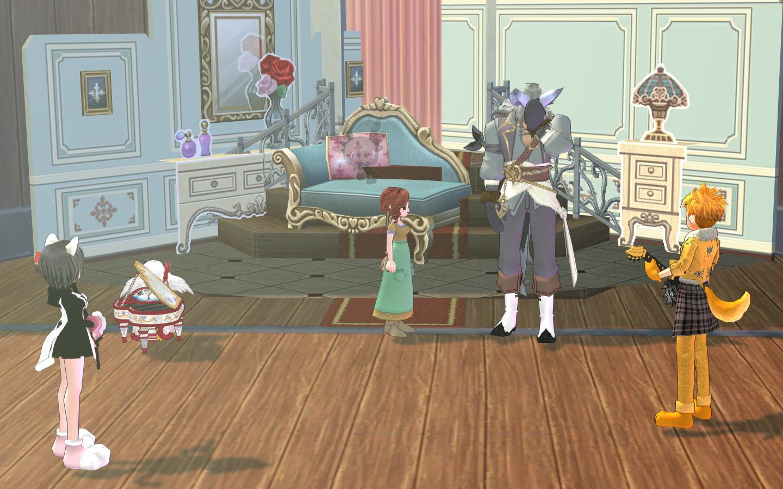 灰かぶり姫2-23