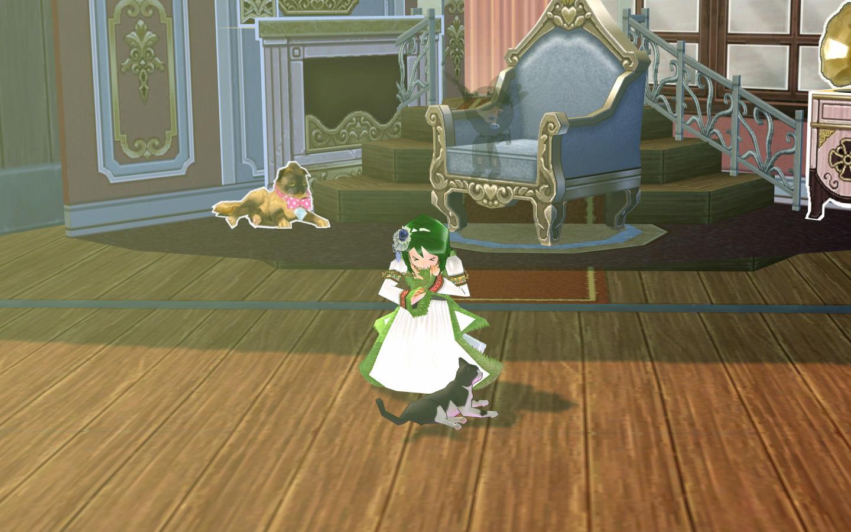 灰かぶり姫2-25