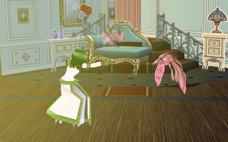 灰かぶり姫2-28