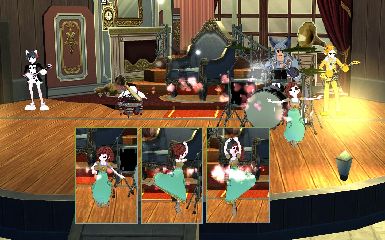 灰かぶり姫3-06