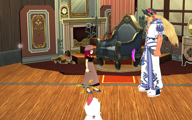 灰かぶり姫3-15
