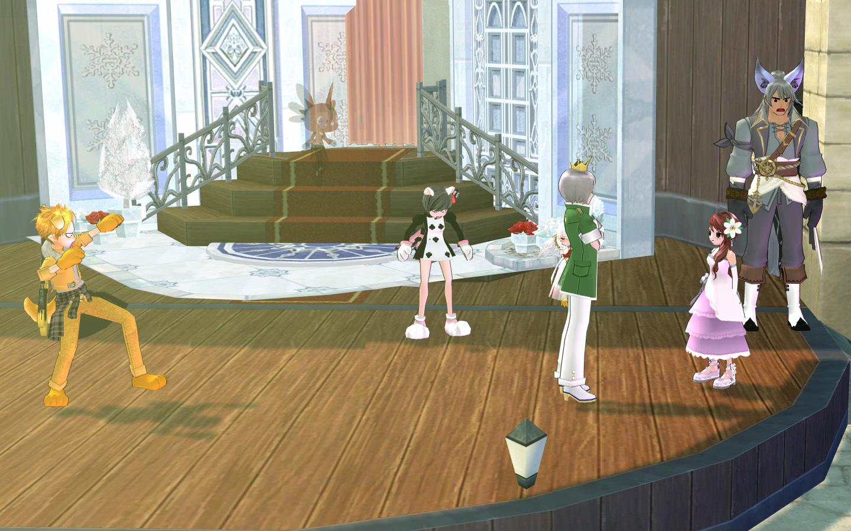 灰かぶり姫5-05