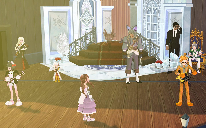灰かぶり姫5-08