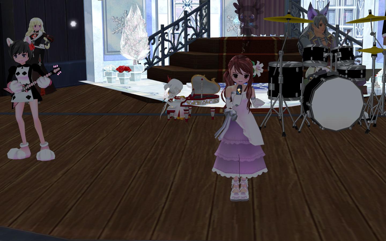 灰かぶり姫5-12
