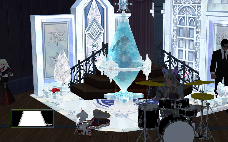 灰かぶり姫5-14