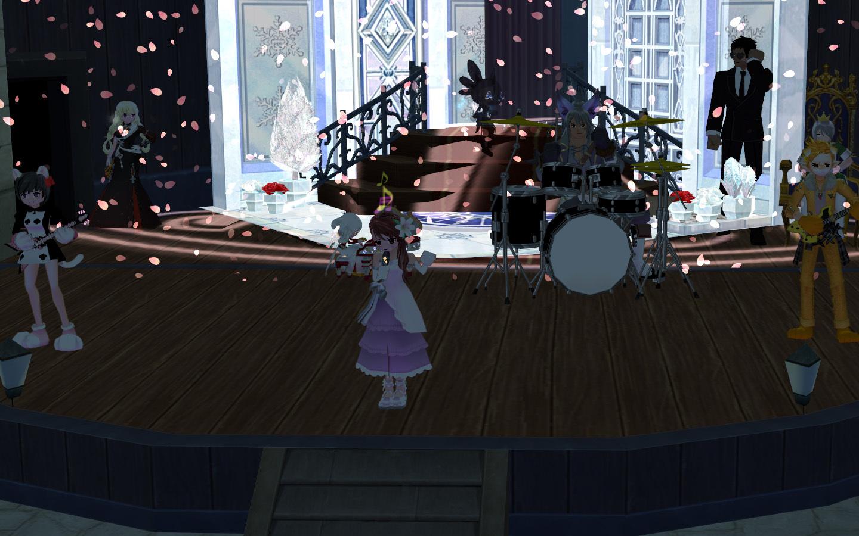 灰かぶり姫5-15
