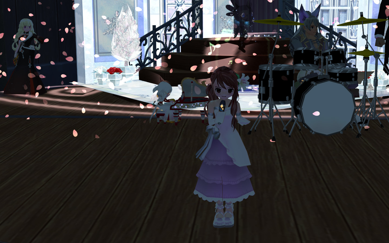 灰かぶり姫5-16