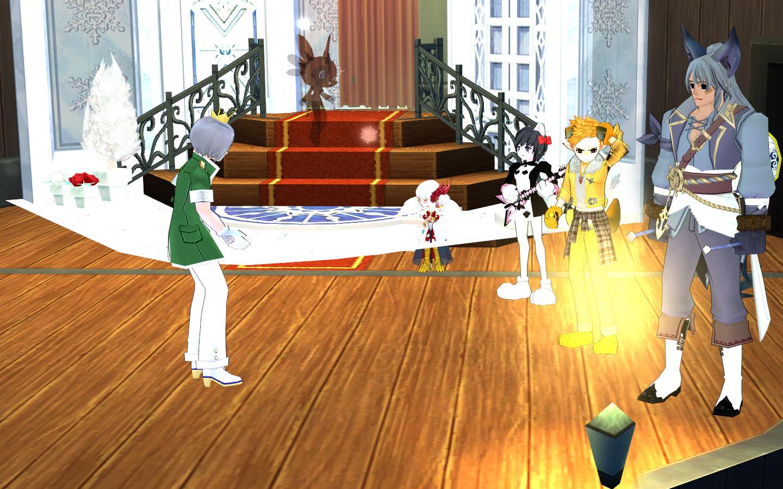 灰かぶり姫5-18